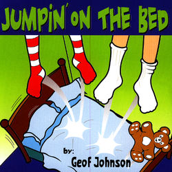 Jumpin' On The Bed