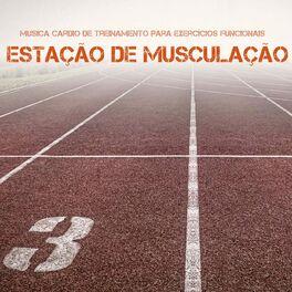 Musica Para Correr Especialistas Estação De Musculação