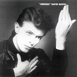 Album cover of Heroes (1999 Remaster)