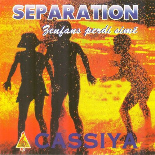 cassiya separation