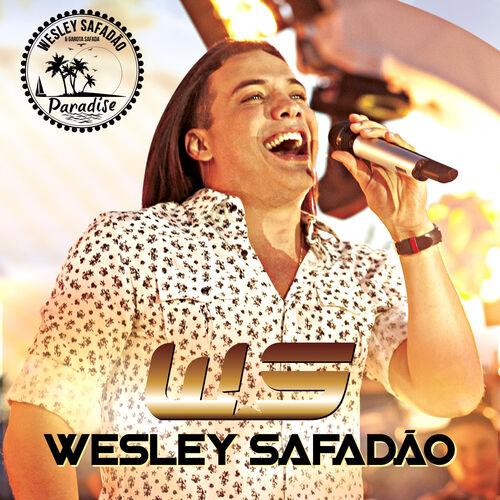Baixar CD Paradise – Wesley Safadão (2014) Grátis