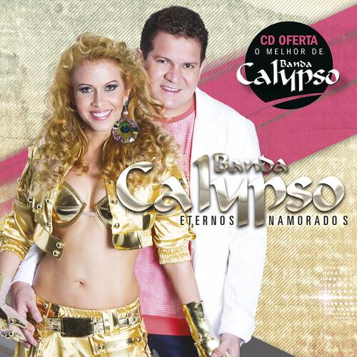 Baixar CD Eternos Namorados – Banda Calypso (2013) Grátis