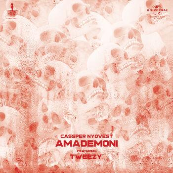 Amademoni cover