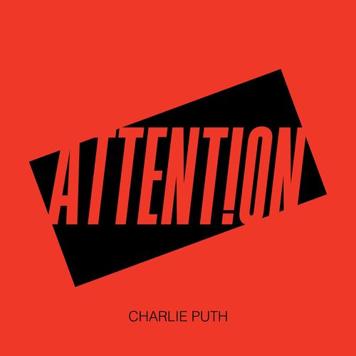 Baixar Single Attention, Baixar CD Attention, Baixar Attention, Baixar Música Attention - Charlie Puth 2018, Baixar Música Charlie Puth - Attention 2018