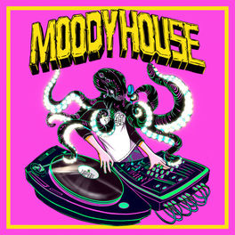 Album cover of MoodyHouse 100