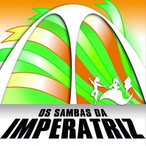 Baixar CD Os Sambas Da Imperatriz Leopoldinense – G.R.E.S. Imperatriz Leopoldinens (2006) Grátis