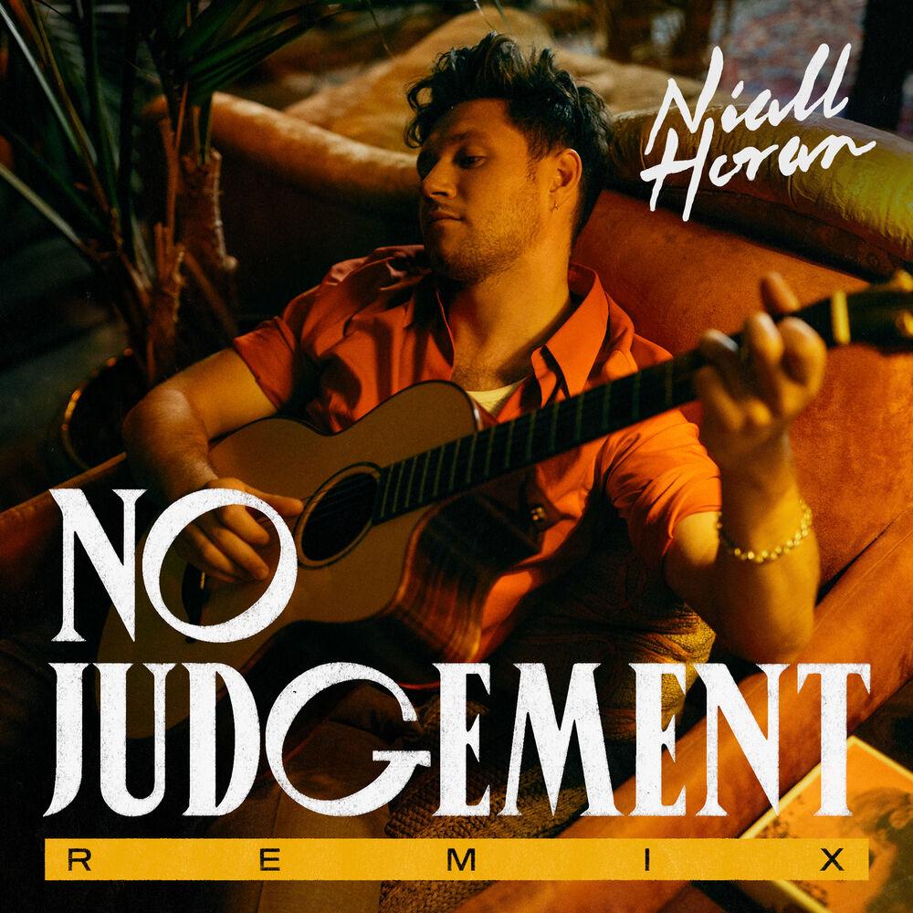 No Judgement (Steve Void Remix)