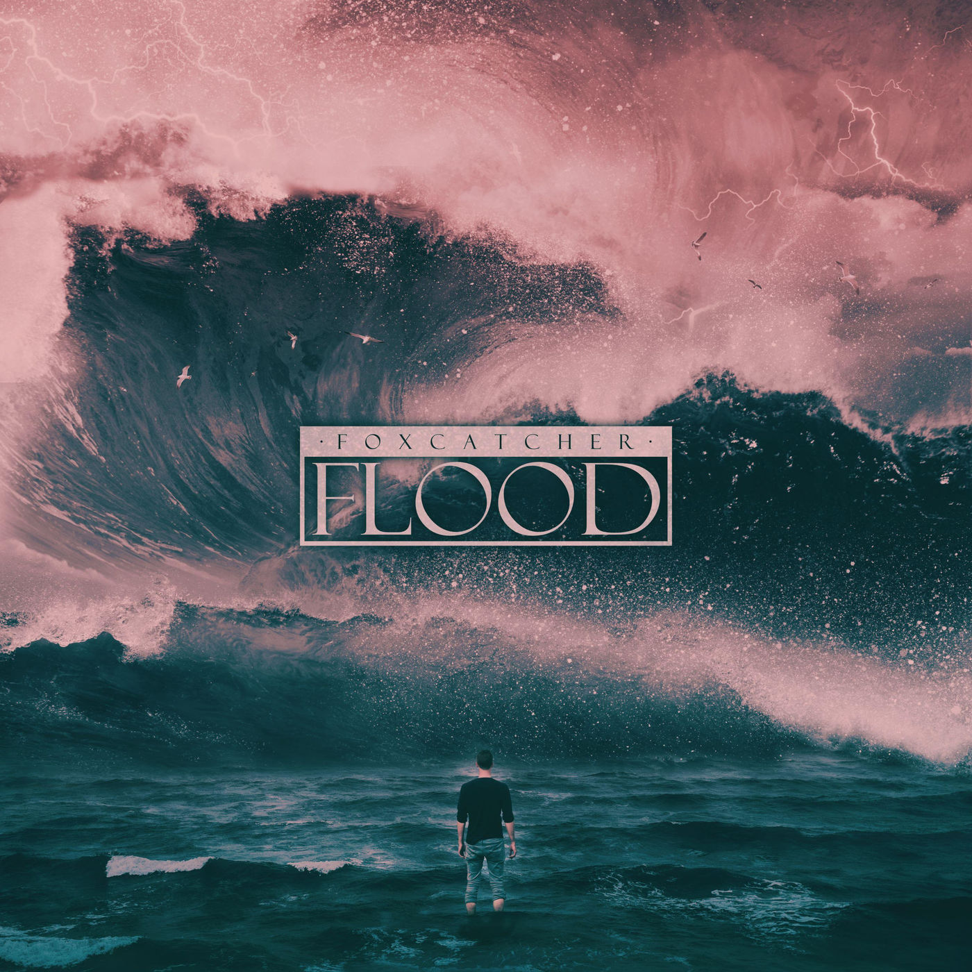 Foxcatcher- Flood [single] (2020)