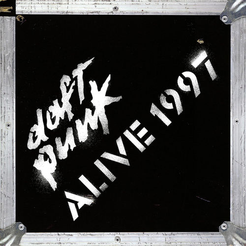 Baixar Single Alive 1997 – Daft Punk (2001) Grátis