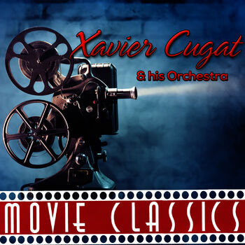 Xavier Cugat His Orchestra La Dolce Vita Listen With Lyrics Deezer