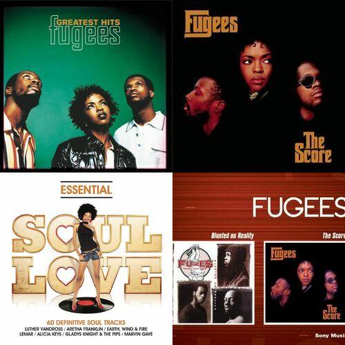fugees playlist - Listen now on Deezer | Music Streaming