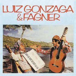Luiz Gonzaga, Fagner – Luiz Gonzaga e Fagner 1984 CD Completo