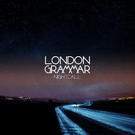 Album cover of Nightcall