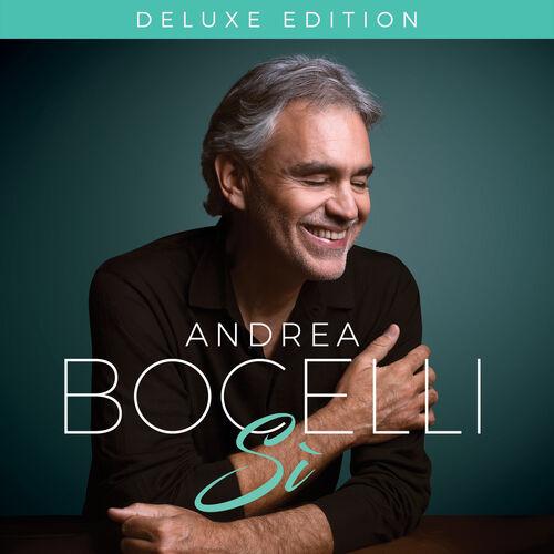 Baixar CD Sì – Andrea Bocelli (2018) Grátis