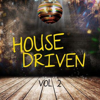 Interim Funk cover
