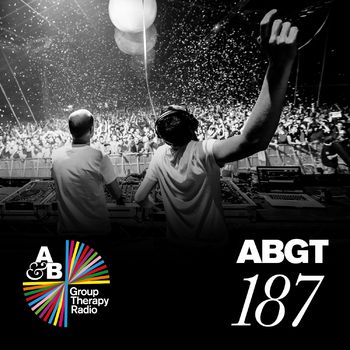 Where You Want To Be [ABGT187] cover
