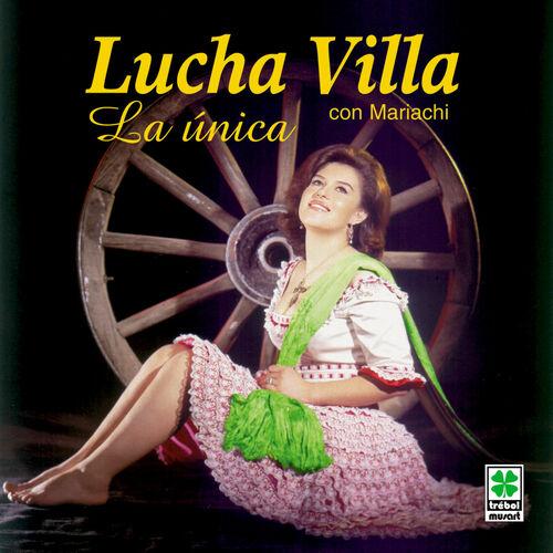 Cd La unica-Lucha Villa 500x500-000000-80-0-0