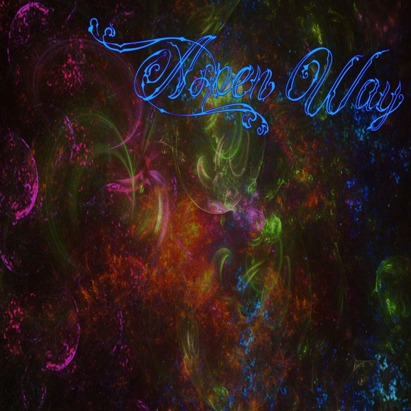 Aspen Way - Stand Still [single] (2019)
