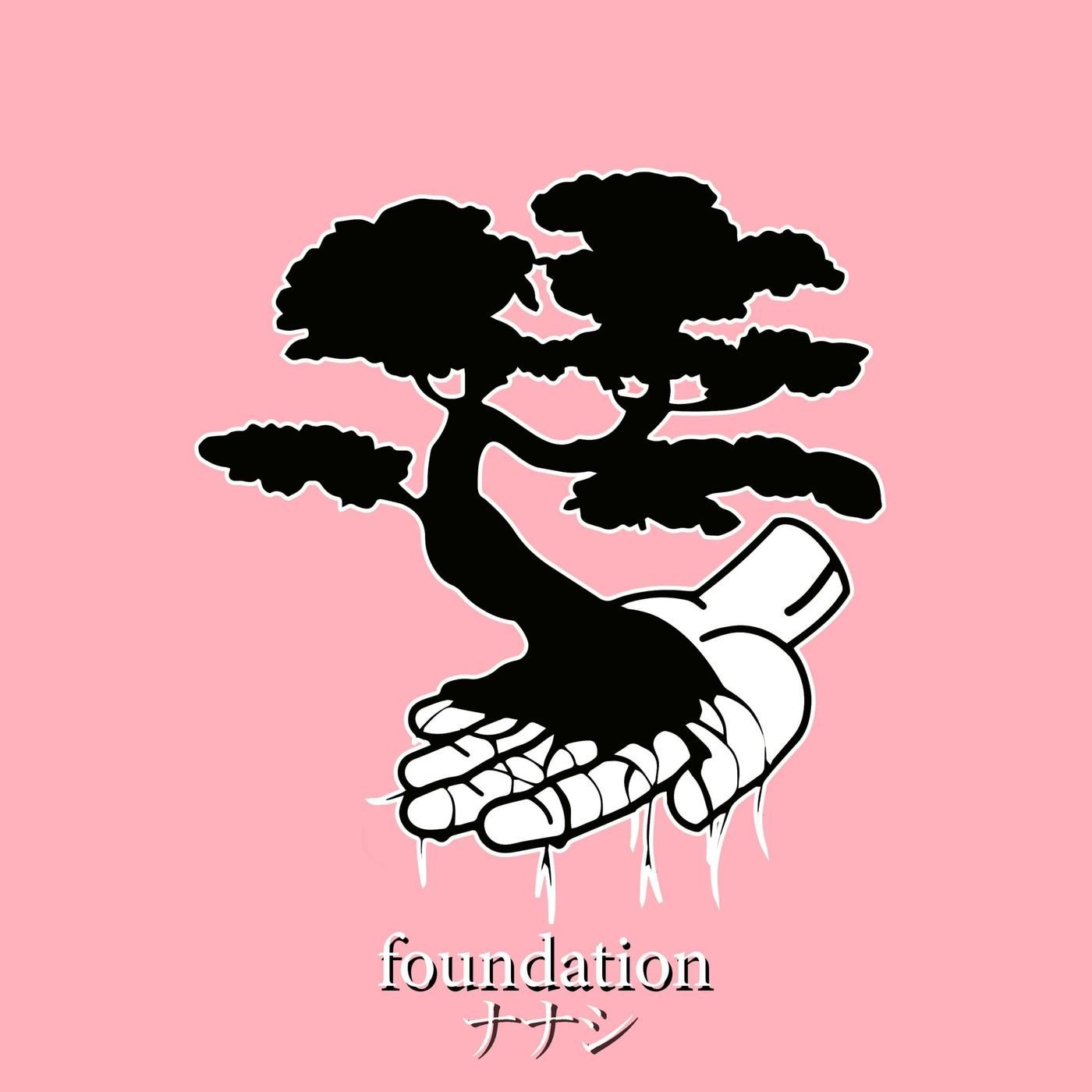 Nanashi - Foundation [single] (2018)