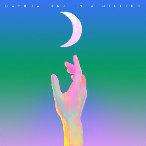 Baixar CD One In A Million – Matoma (2018) Grátis