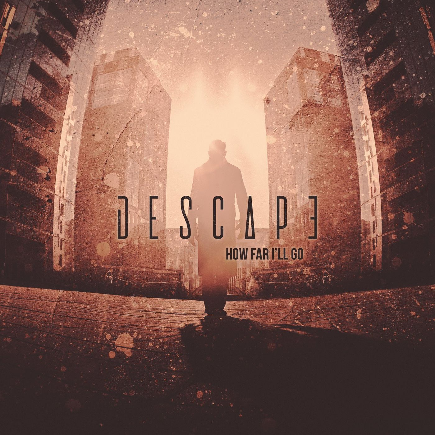 Descape - How Far I'll Go [single] (2021)