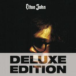 Elton John - Elton John (Deluxe Edition)