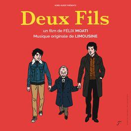 Album cover of Deux fils (Bande originale du film)