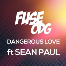 Album cover of Dangerous Love