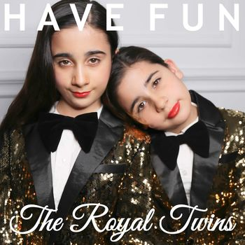 Have Fun cover