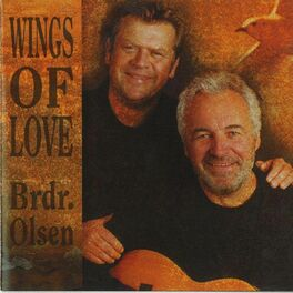 Album cover of Wings Of Love