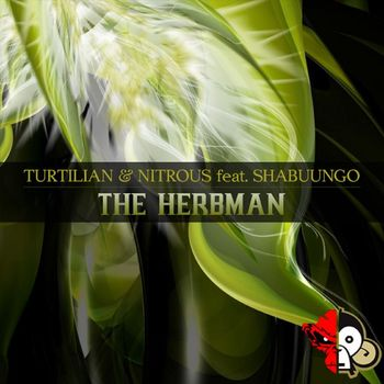 The Herbman (feat. Shabuungo) cover
