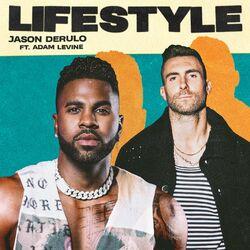Lifestyle (feat. Adam Levine) - Jason Derulo Download