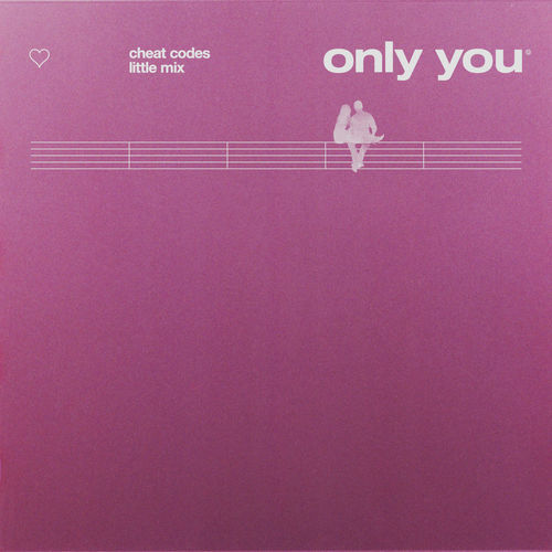 Baixar Single Only You – Cheat Codes, Little Mix (2018) Grátis