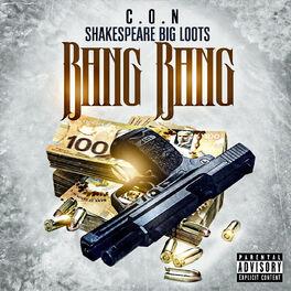 Album cover of Bang Bang