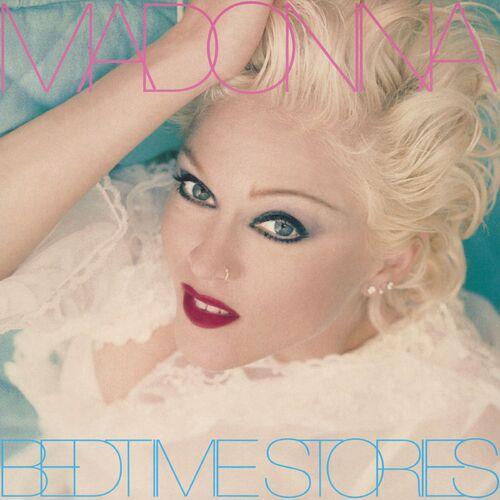 Baixar CD Bedtime Stories – Madonna (1994) Grátis