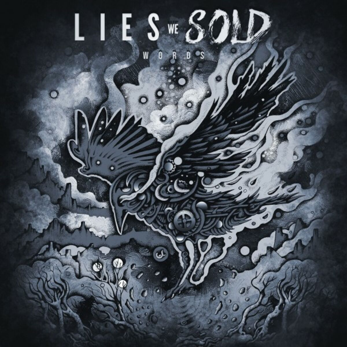 Lies We Sold - Words (2019)