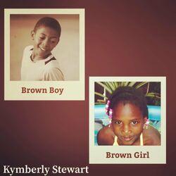 Brown Boy Brown Girl