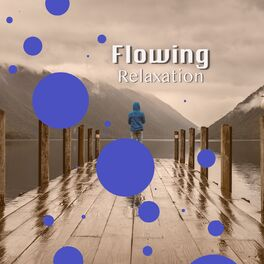 Album cover of # Flowing Relaxation