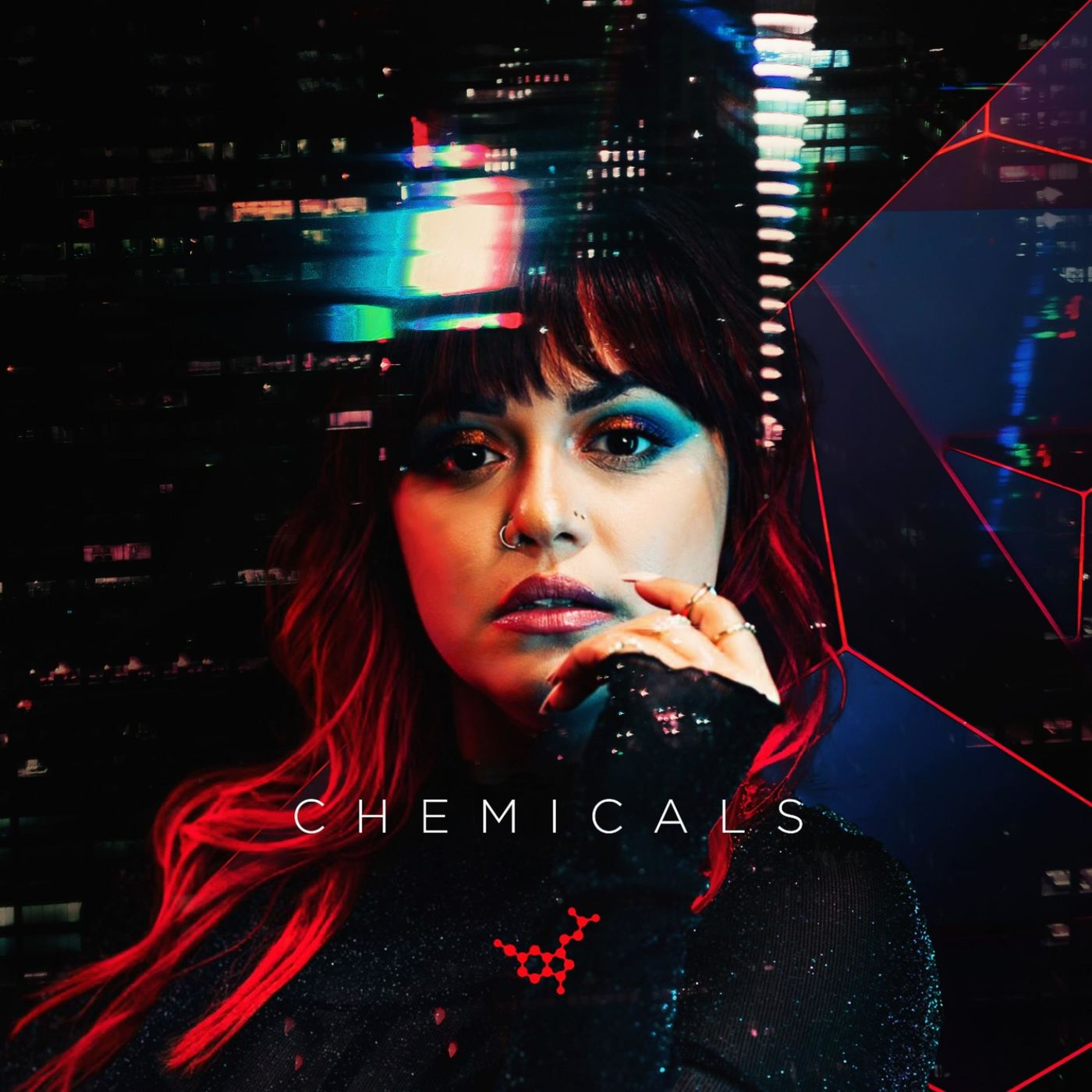 Conquer Divide - Chemicals [single] (2020)