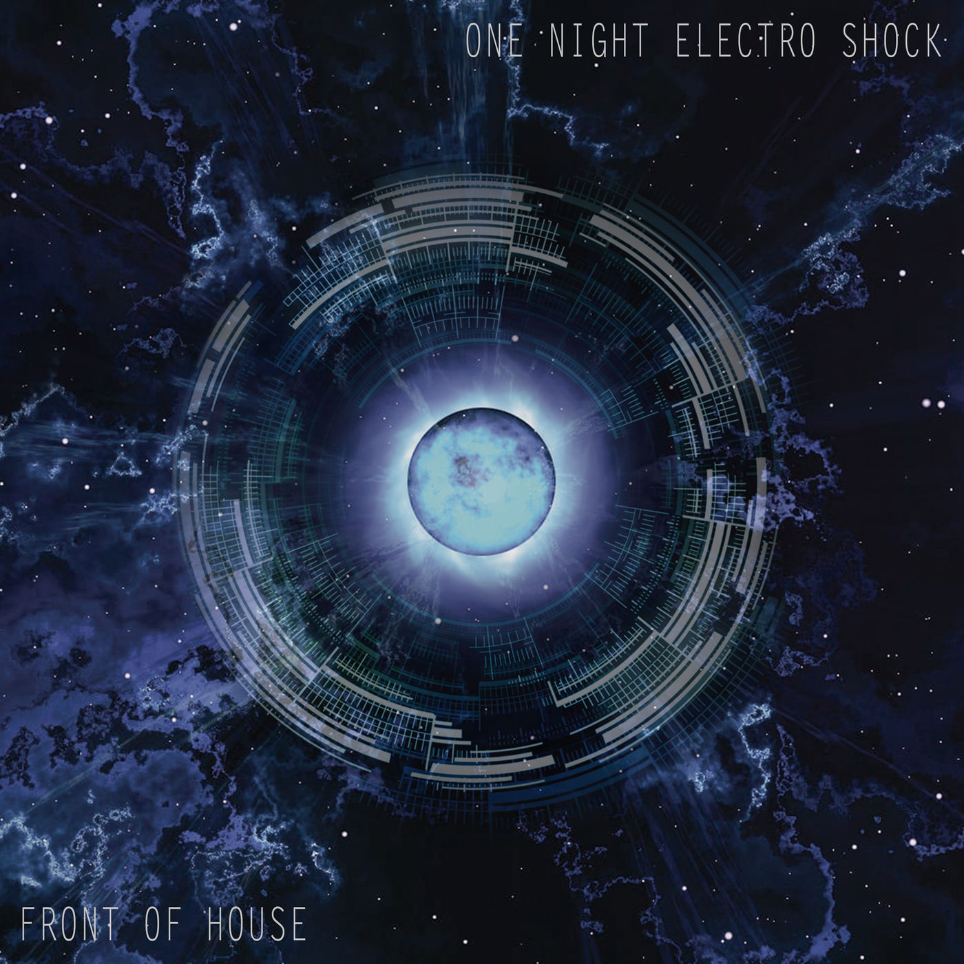 Front Of House - One Night Electro Shock (2020)