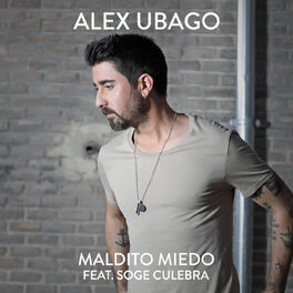 Album cover of Maldito miedo (feat. Soge Culebra)
