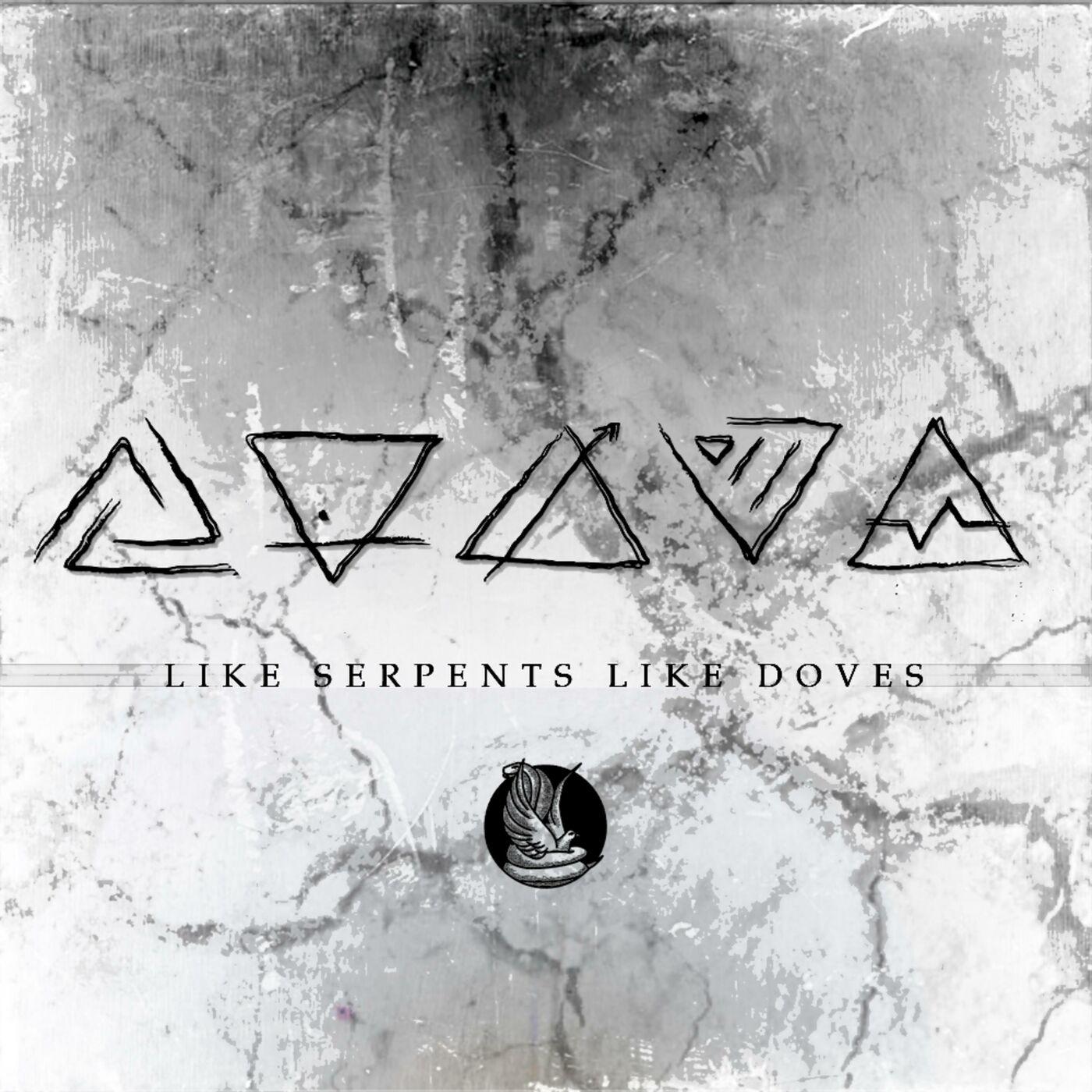 Like Serpents, Like Doves – Pierce the Darkness (2020)