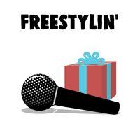 Freestylin' - BIRTHDAYY PARTYY