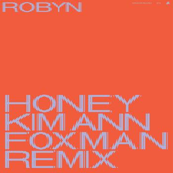 Honey cover