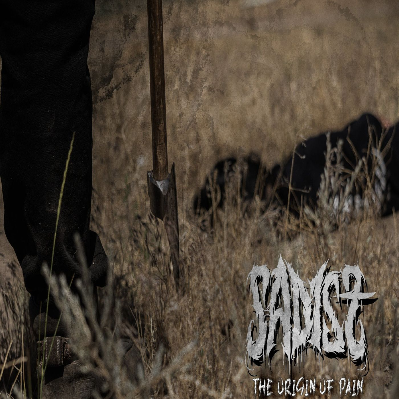 Sadist - The Origin of Pain [EP] (2020)
