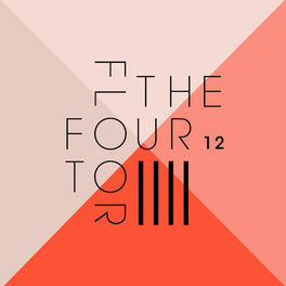 Album cover of Four To The Floor 12