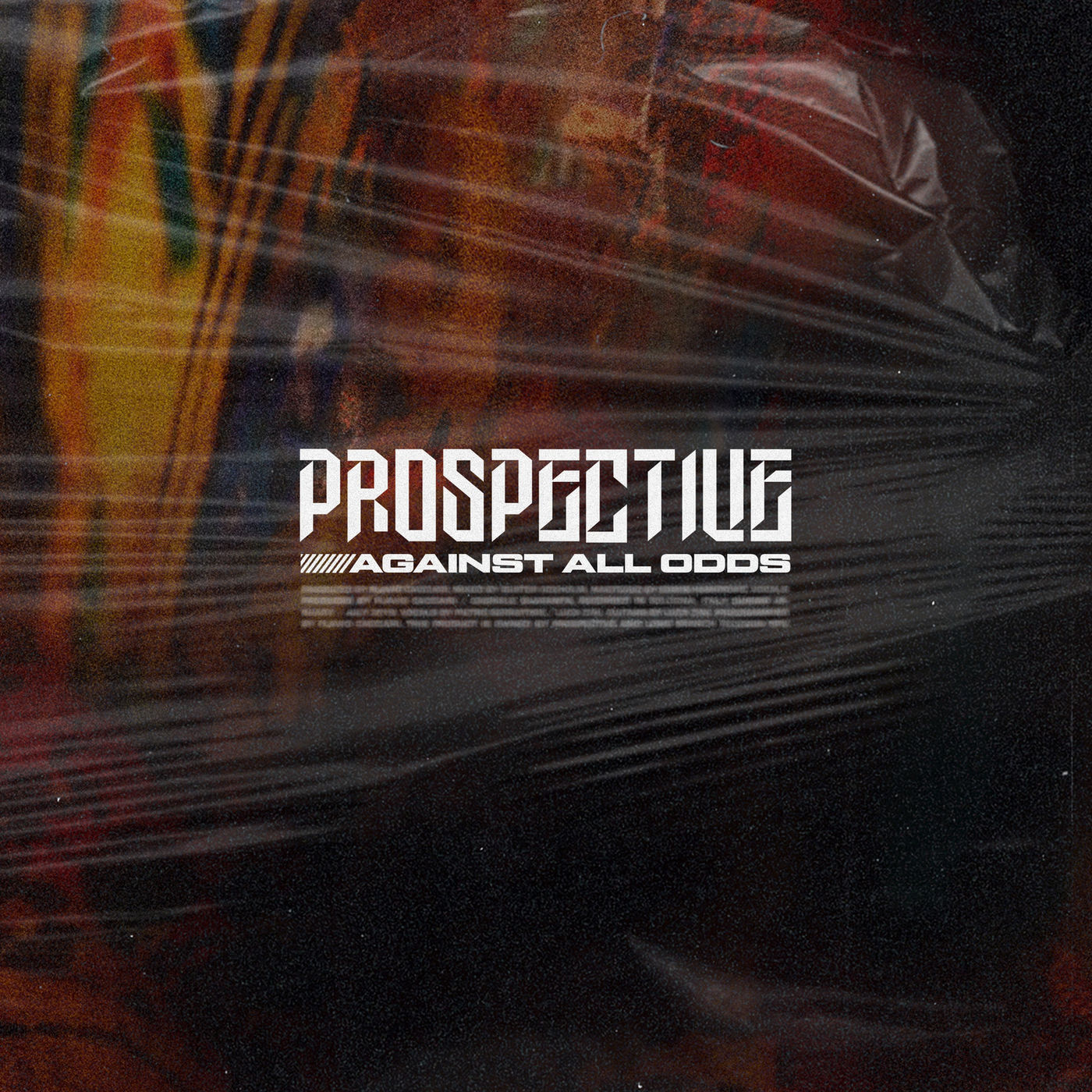 Prospective - Against All Odds [single] (2019)