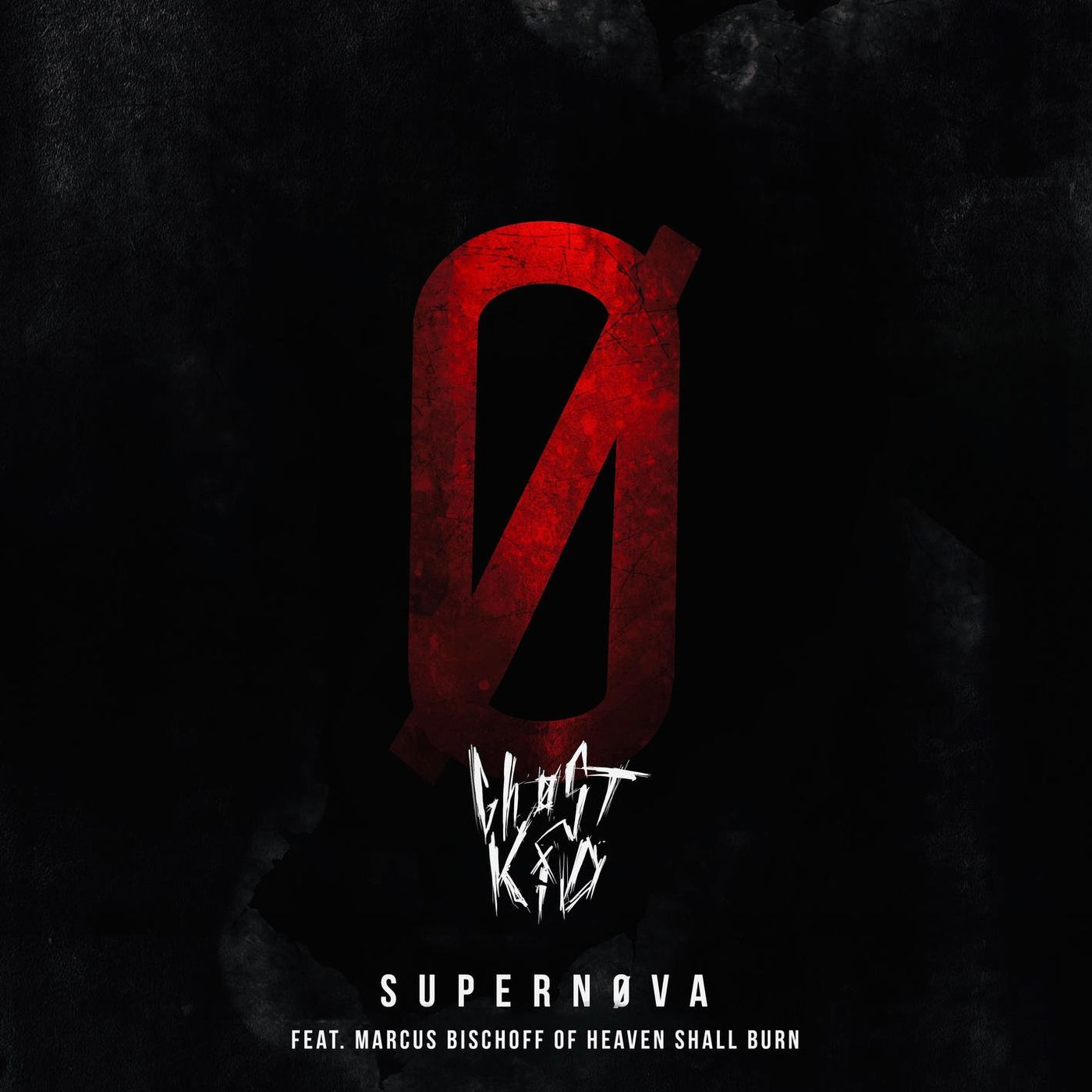 Ghøstkid - SUPERNØVA (feat. Marcus Bischoff) [single] (2020)