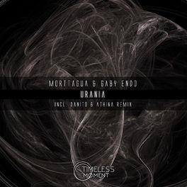 Album cover of Urania