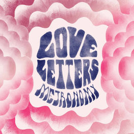 Album cover of Love Letters